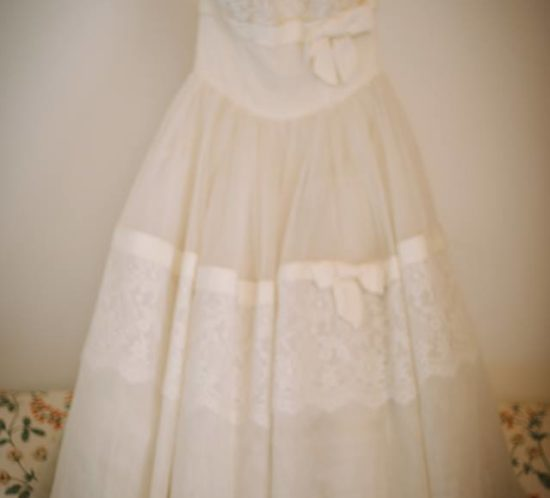 Bridal Gowns in Tuscany