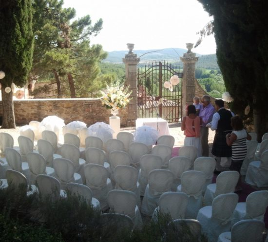 Plan a Tuscan Wedding