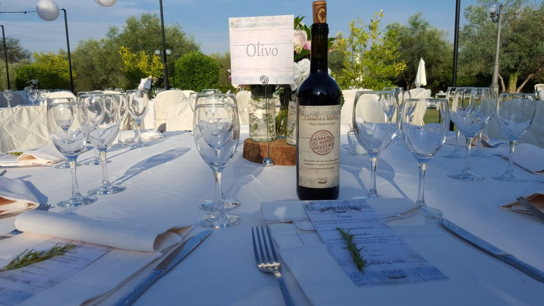 How to Choose the Wine for your Wedding