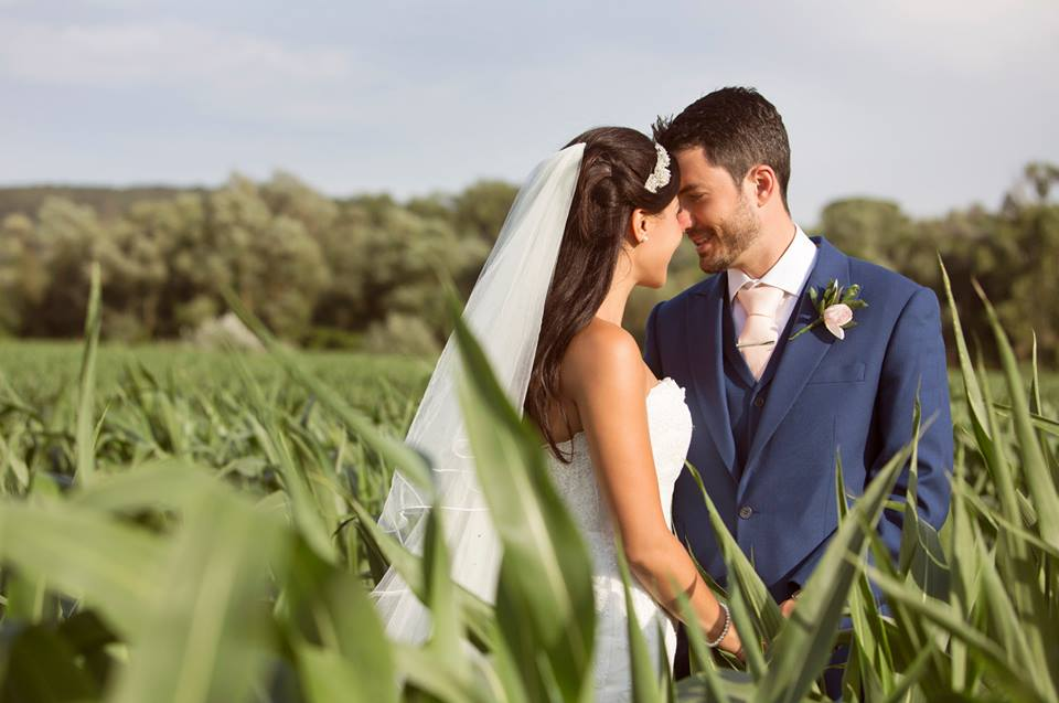 Planning a Destination Wedding in Tuscany