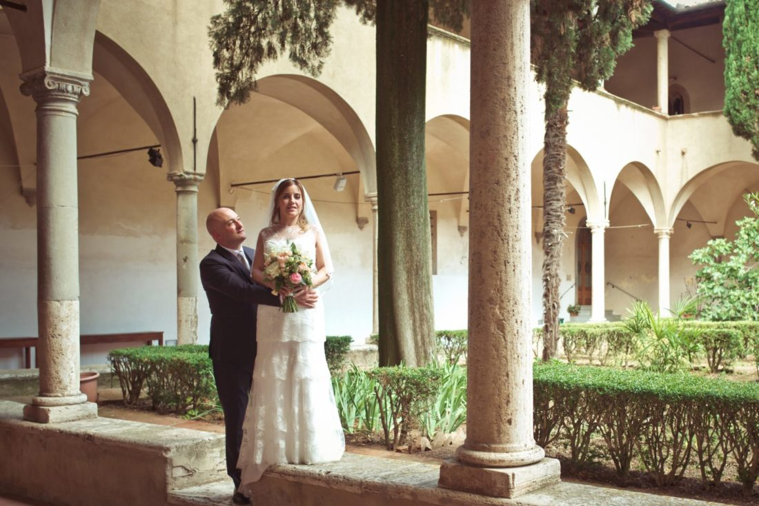 Catholic Weddings in Tuscany