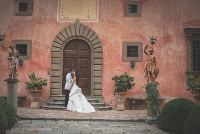 luxury wedding planner italy