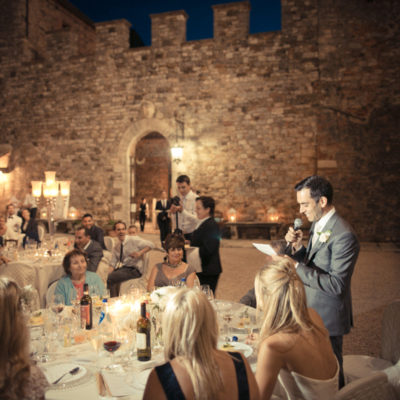 luxury wedding in italy