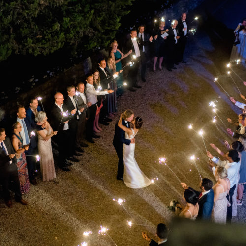 real luxury wedding in italy