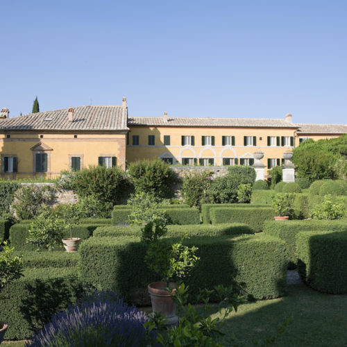 wedding villas in tuscany