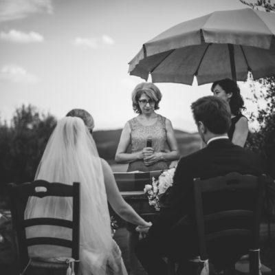 getting married in tuscany