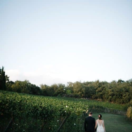 eloping in tuscany